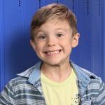 Kaden's Brown's Syndrome Symptoms Released